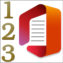 Logo for VBA Line Numbers with CodeLiner.