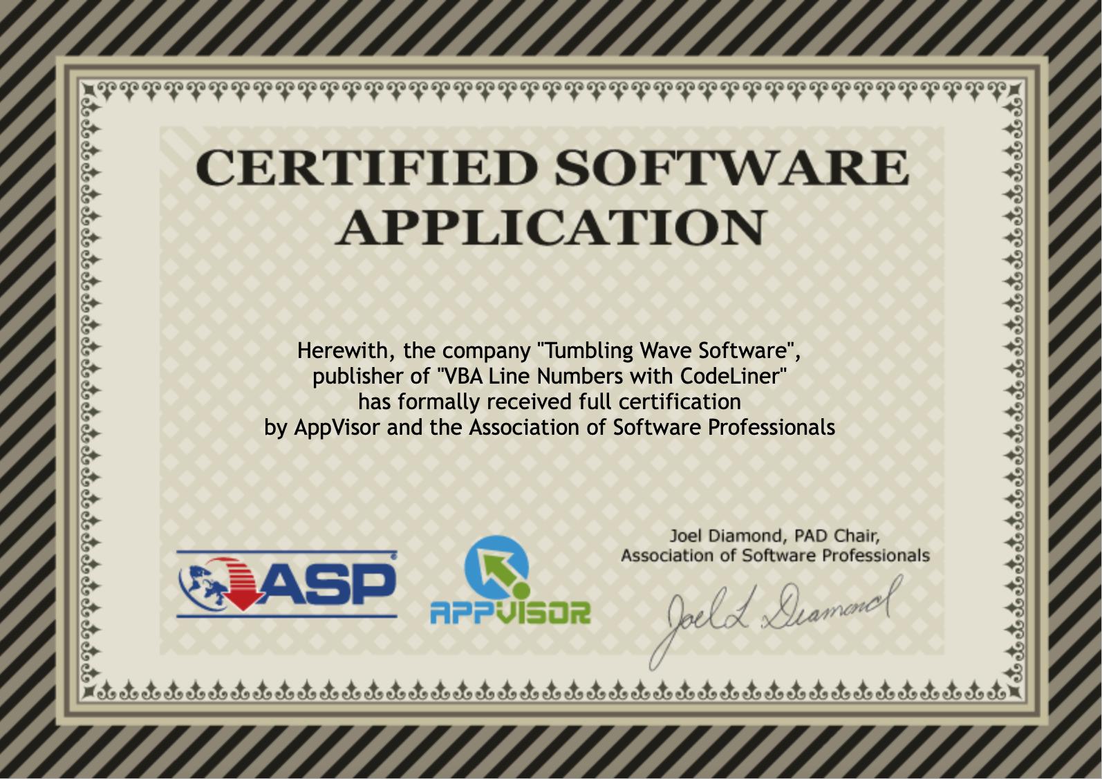Software Informer Virus Free award